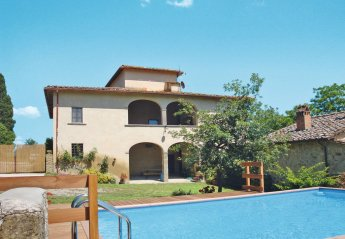 4 bedroom Villa for rent in Pergine Valdarno