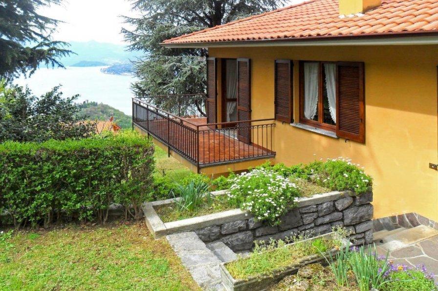 Apartment in Italy, Perledo