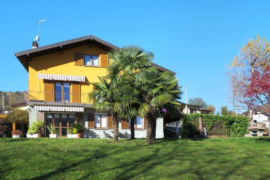 Apartment in Italy, Cerano d'Intelvi