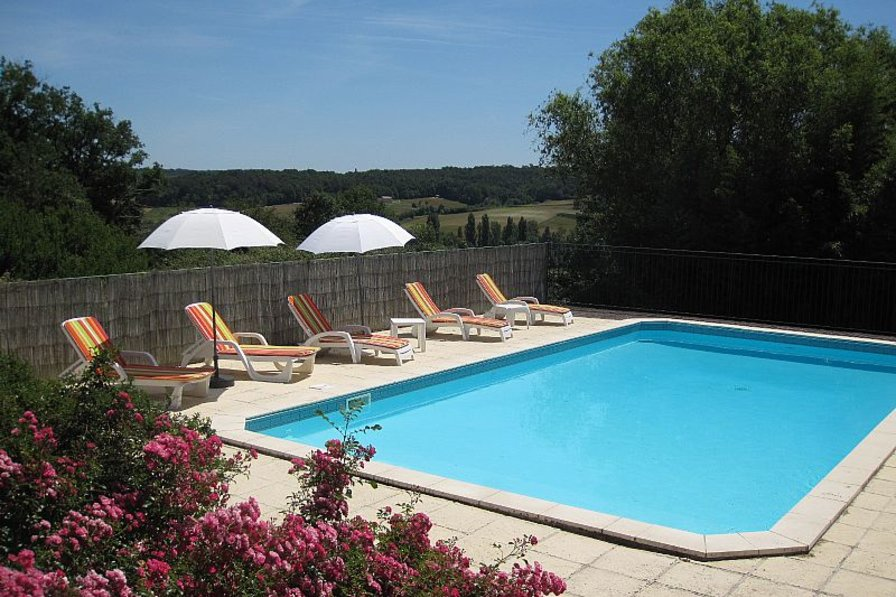 Owners abroad Cottage, Caubon Nr, Duras