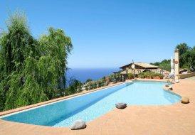 Villa in Monte Argentario, Italy