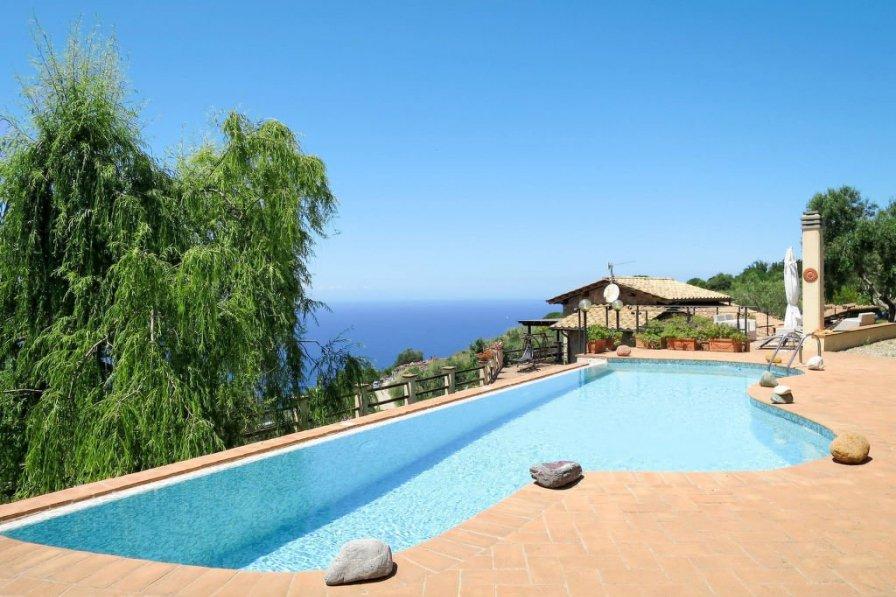 Villa in Italy, Monte Argentario
