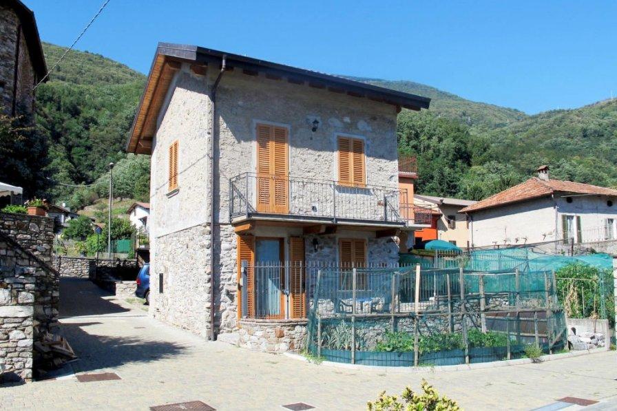 Villa in Italy, Sorico