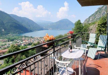 Apartment in Corrido, Italy