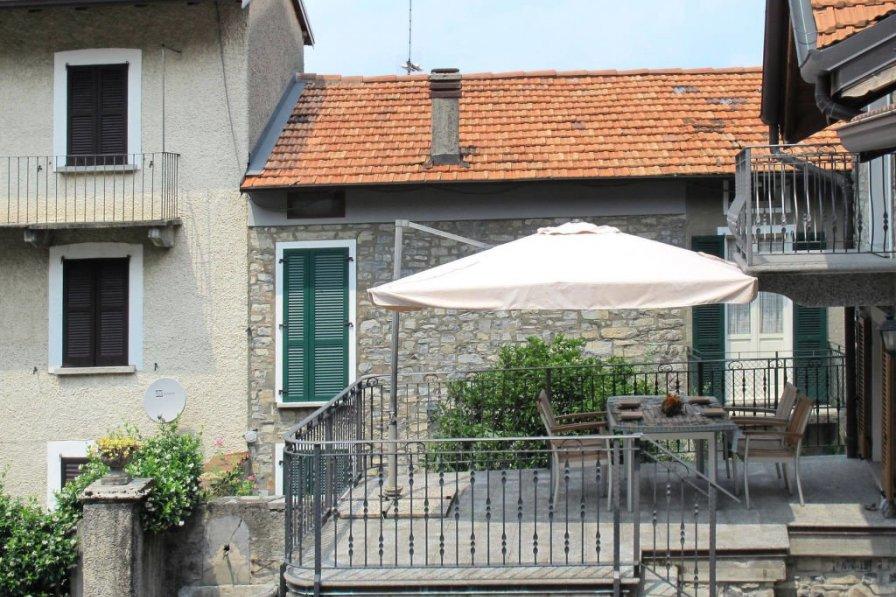 Villa in Italy, Gittana