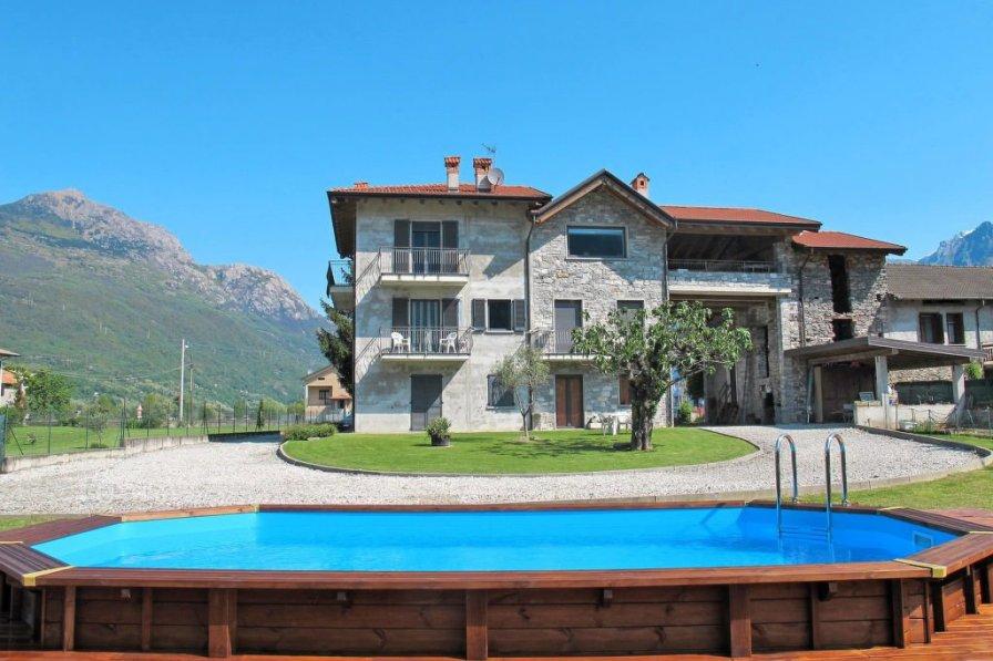 Apartment in Italy, Pontaccio