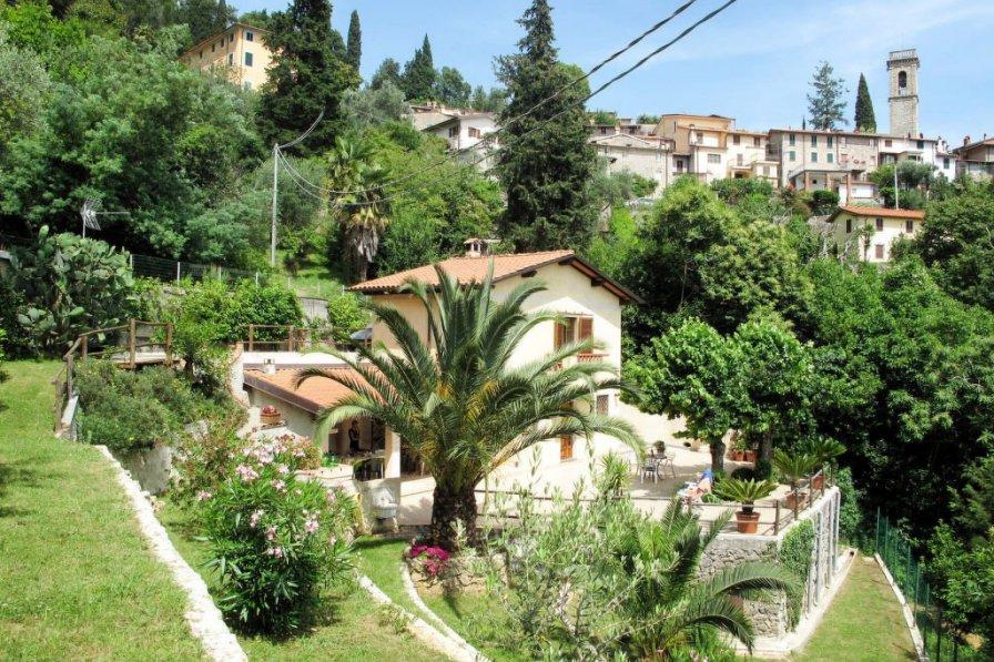 Villa in Italy, Greppolungo