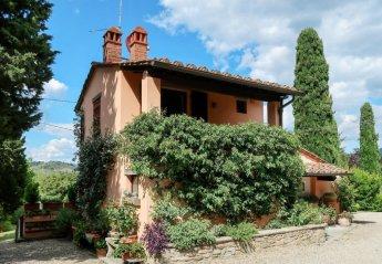 2 bedroom Villa for rent in Arezzo