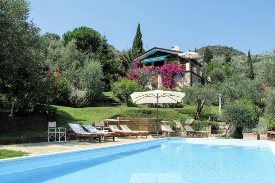 Villa in Italy, Massarosa