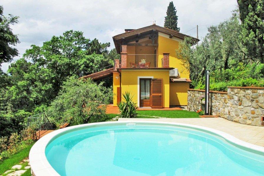 Villa in Italy, Montecatini-Terme