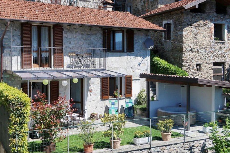 Villa in Italy, Gravedona-San Gregorio