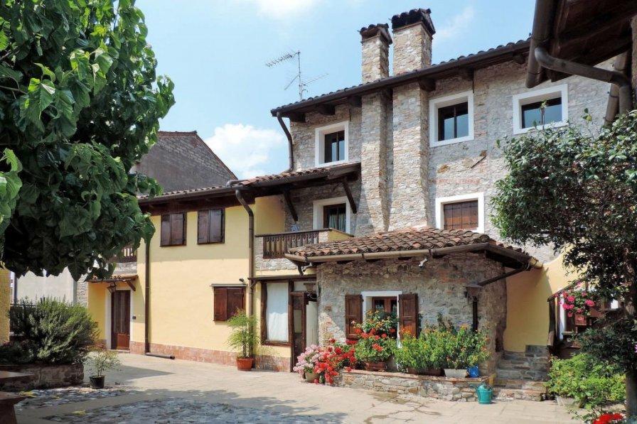 Villa in Italy, San Giovanni al Natisone