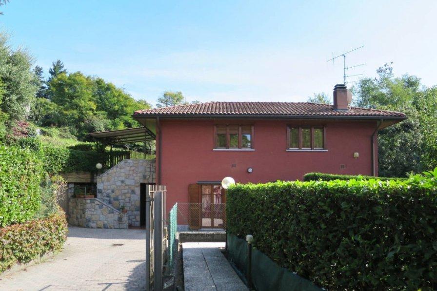 Villa in Italy, Luino