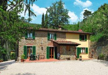 4 bedroom Villa for rent in Loro Ciuffenna