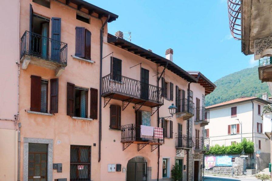 Villa in Italy, Castiglione d'Intelvi