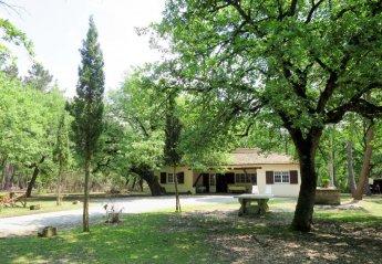 4 bedroom Villa for rent in Castiglione del Lago