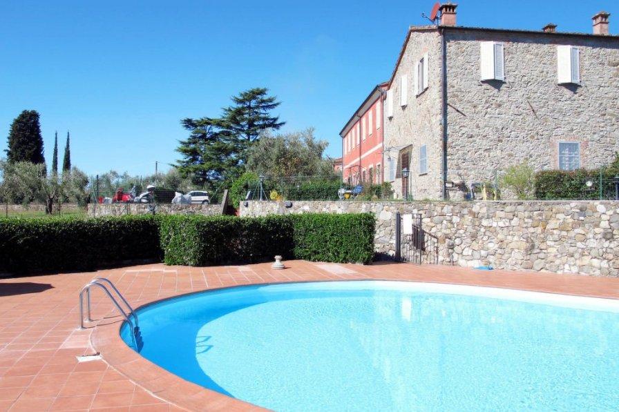 Apartment in Italy, Caniparola