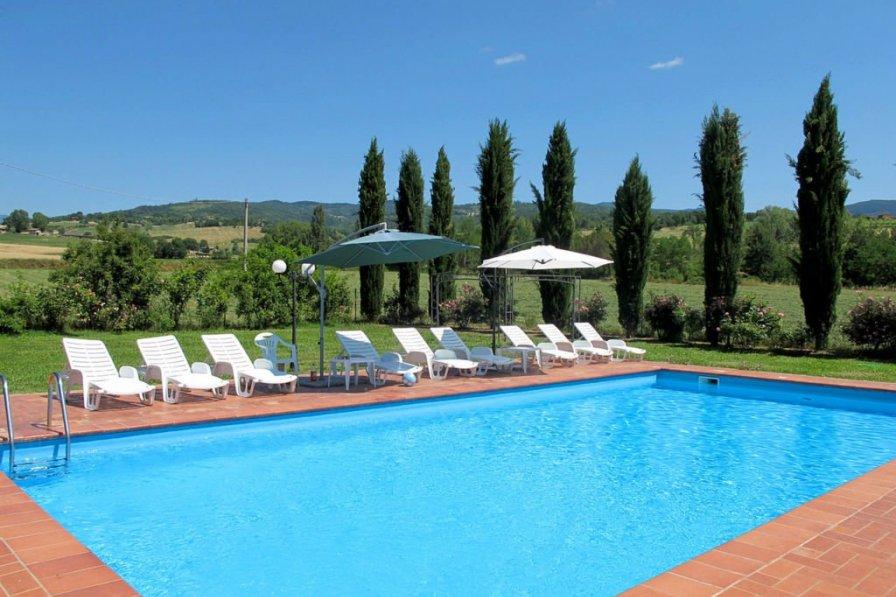 Villa in Italy, Ponte a Poppi