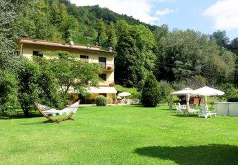 3 bedroom Apartment for rent in Bagni di Lucca