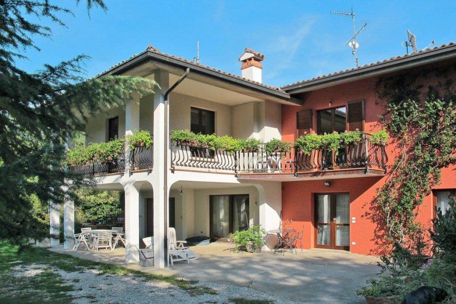Apartment in Italy, Soiano del Lago