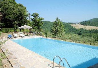 4 bedroom Villa for rent in Castellina in Chianti
