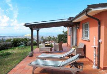 1 bedroom Villa for rent in Massarosa