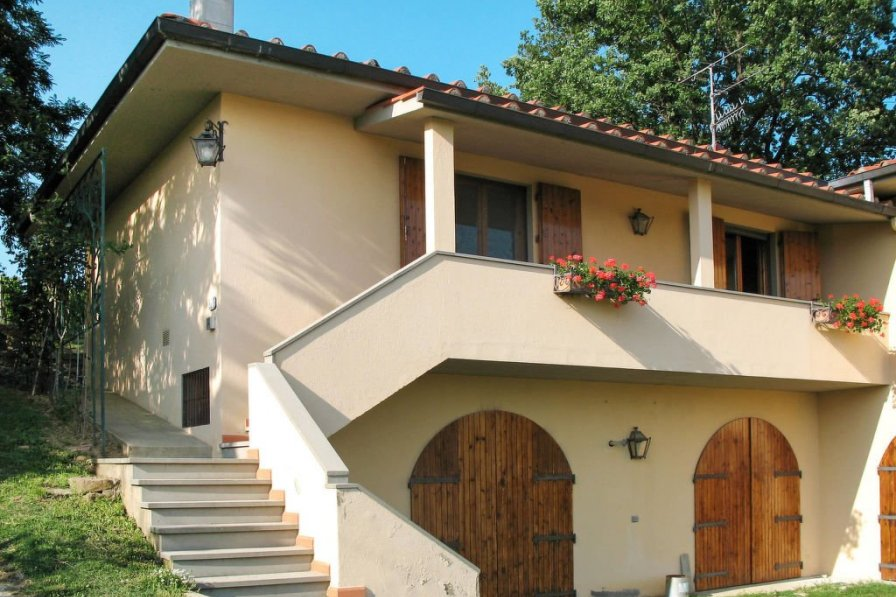 Villa in Italy, Rufina