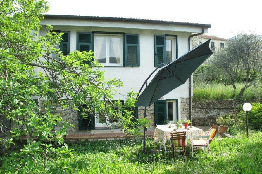 Villa in Italy, Ville San Pietro