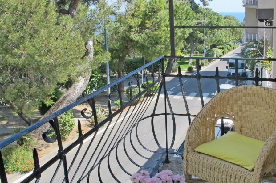 Villa in Italy, San Remo