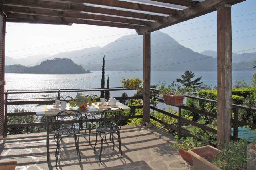 Apartment in Italy, Fiumelatte
