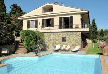 4 bedroom Villa for rent in Greve in Chianti