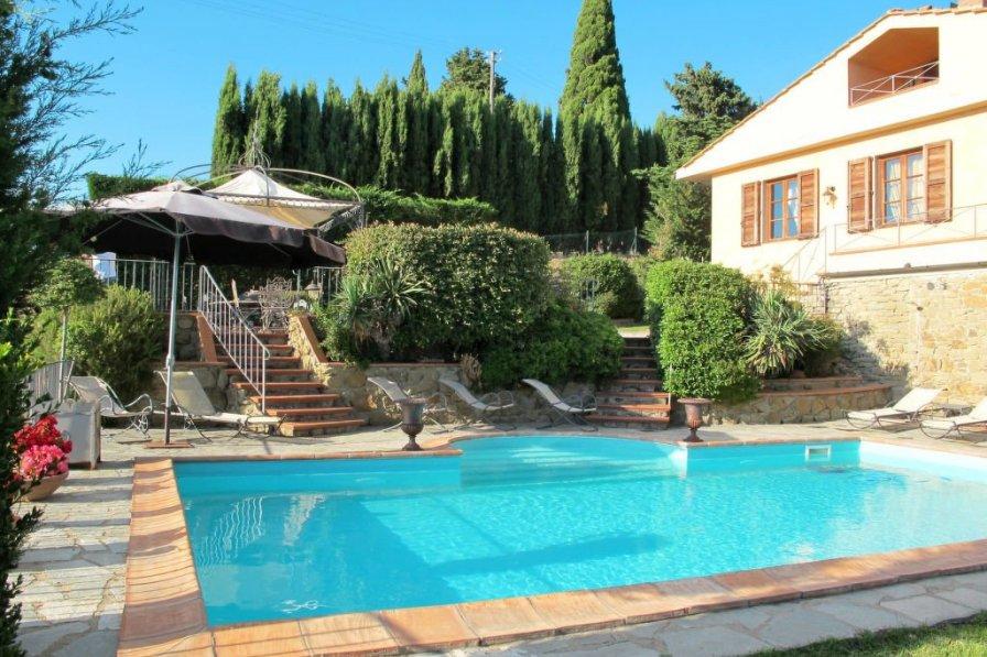 Villa in Italy, Ruffoli