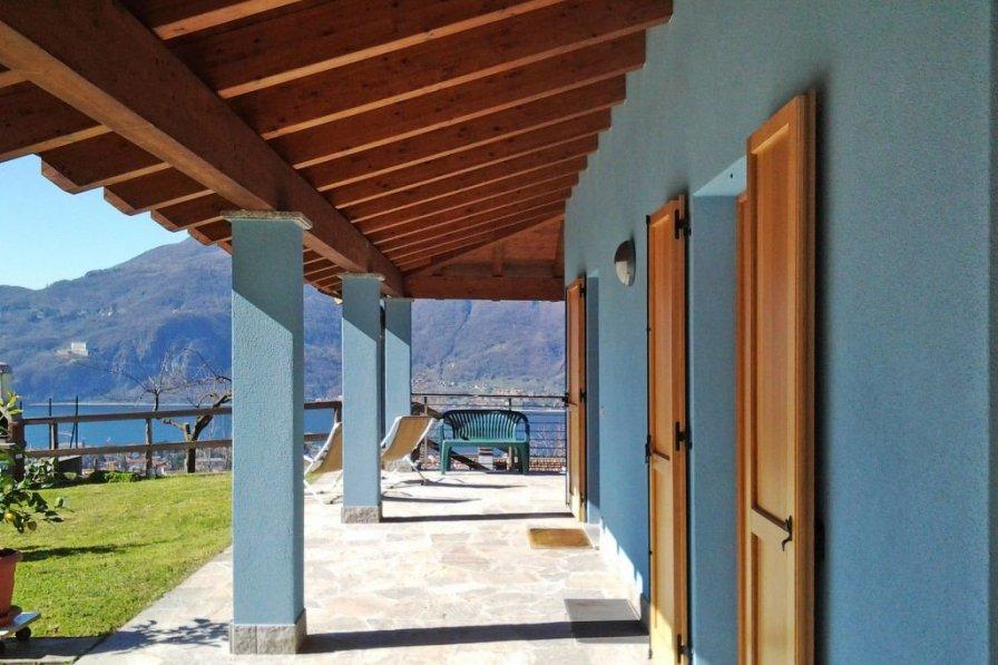 Villa in Italy, Mandello del Lario