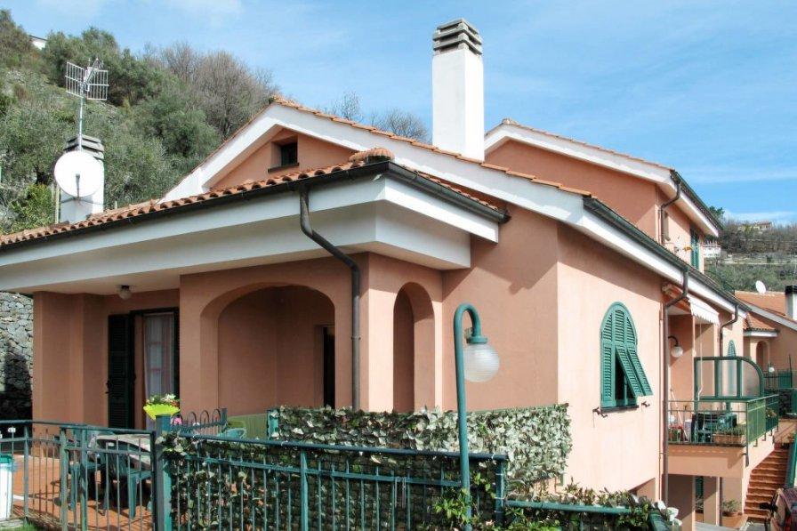 Villa in Italy, Bardino Nuovo
