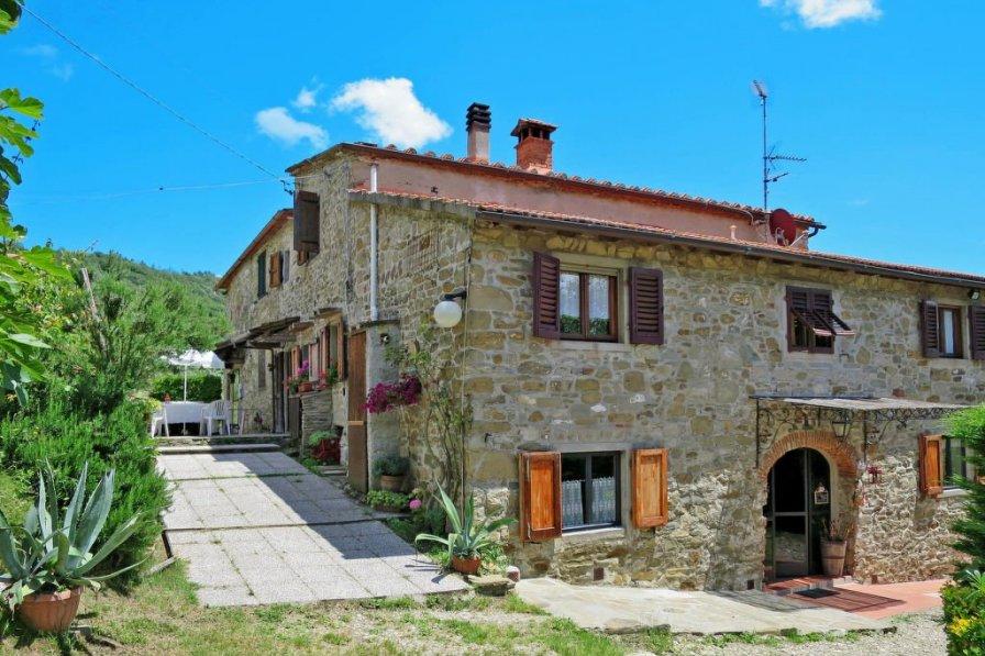 Apartment in Italy, Dicomano