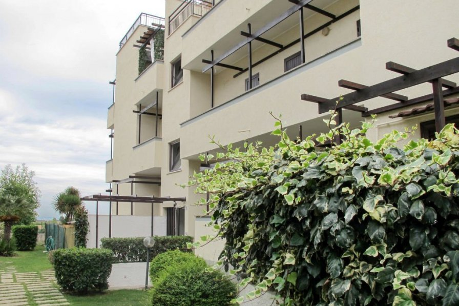 Apartment in Italy, Marina di Cerveteri