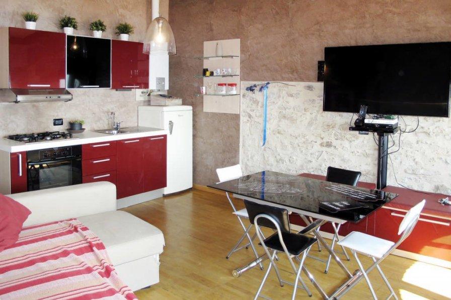Apartment in Italy, Cipressa