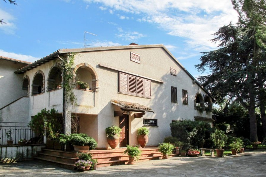 Villa Donna Toscana (ARZ210)
