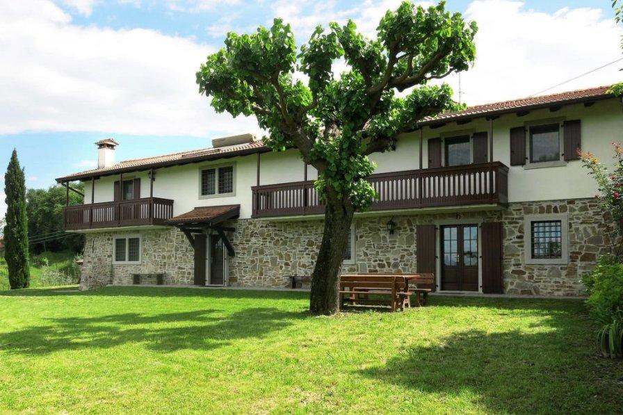 Villa in Italy, Corno di Rosazzo