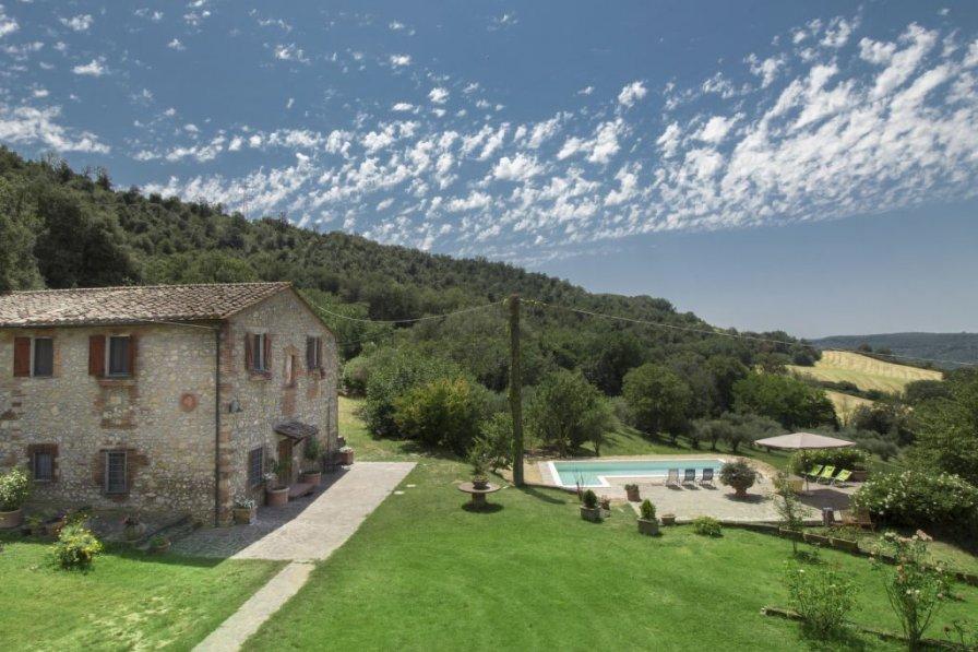 Villa in Italy, Narni