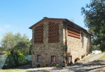 1 bedroom Villa for rent in Lucca