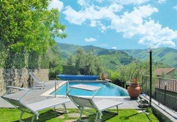 3 bedroom Villa for rent in Loro Ciuffenna