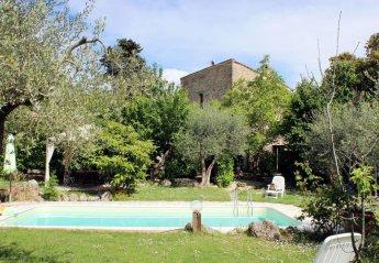 3 bedroom Villa for rent in San Gimignano