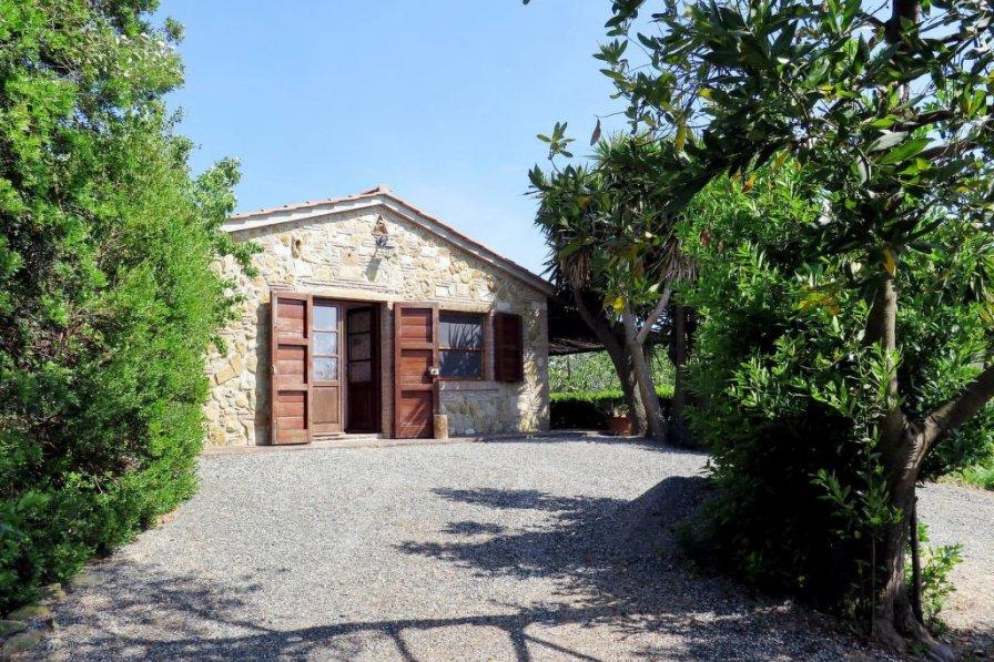 Villa in Italy, Casale Marittimo
