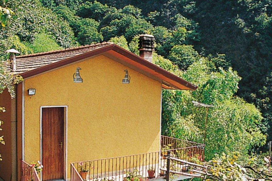 Villa in Italy, Montignoso