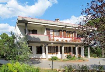 5 bedroom Villa for rent in Civitella in Val di Chiana