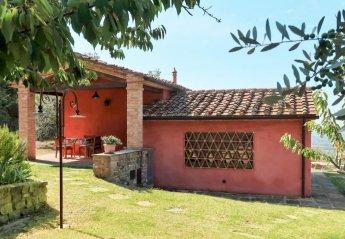 1 bedroom Villa for rent in Castiglion Fiorentino