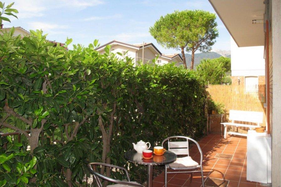 Apartment in Italy, Capanne-Prato-Cinquale