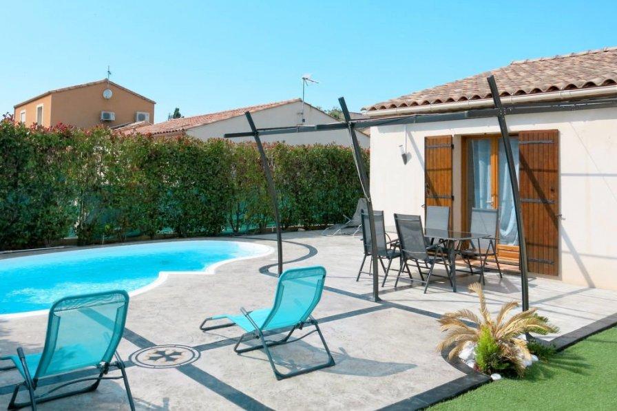 Villa in France, Lézignan-la-Cèbe