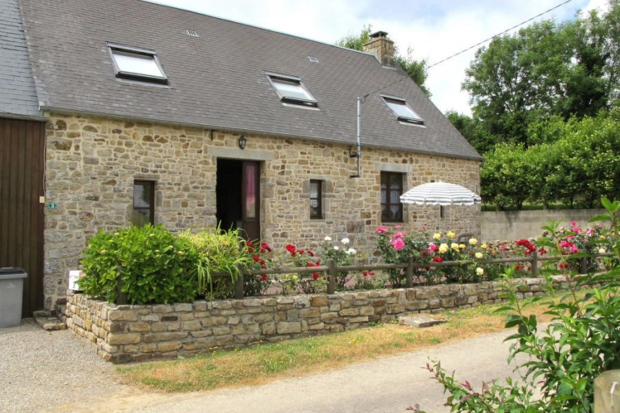 House in France, Fierville-les-Mines